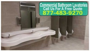 Commercial Bathroom Lavatories For Sale Direct From The Manufacturer Saves You Money Today