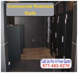 Commercial-Restroom-Stall
