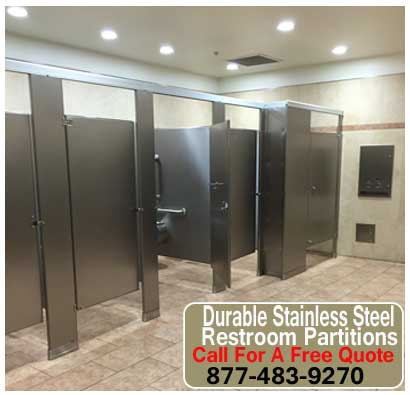Wholesale Durable Stainless Steel Restroom Partitions For Sale Direct From The Manufacturer Discount Prices