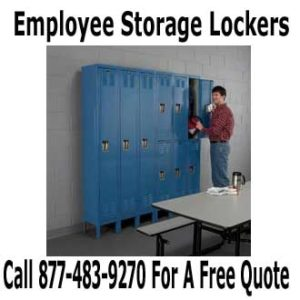 Employee-Storage-Lockers