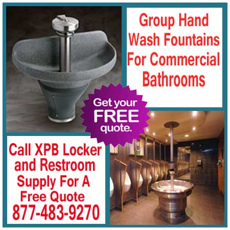Group-Hand-Wash-Fountains