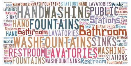 Hand-Wash-Fountains-Wordle