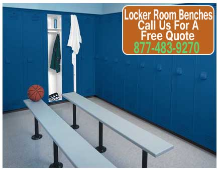 Locker-Room-Benches