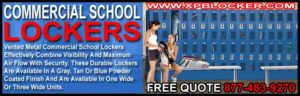 Discount Metal Commercial School Storage Lockers For Sale