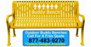 Outdoor-Buddy-Benches