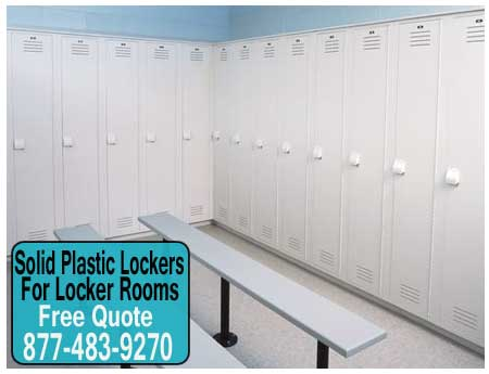 Solid-Plastic-Lockers-For-Locker-Rooms