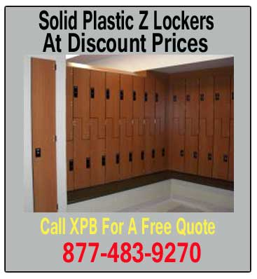 Solid-Plastic-Z-Lockers