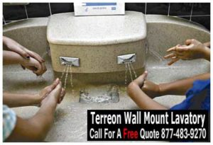 Terreon-Wall-Mount-Lavatory