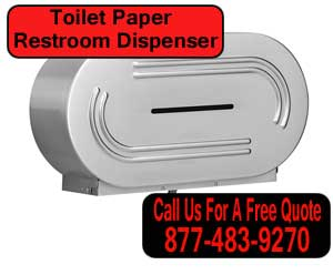 Discount Commercial Restroom Toilet Paper Dispensers For Sale Direct From The Manufacturer