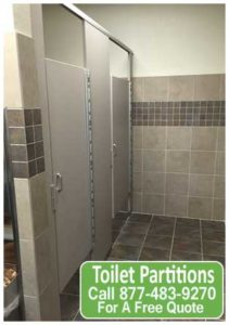 Toilet-Partitions For Sale