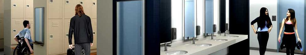 XPB Offers Lockers, Restroom Partitions, Sinks, Accessories & More - 877-843-9270
