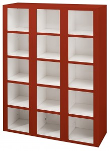 Discount Commercial Open Access Cubby Solid Plastic Lockers For Sale Factory Direct Guarantees Lowest Price