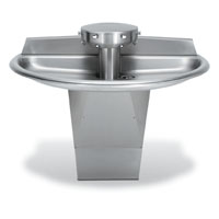 Sentry Semi Circular Wash Fountain
