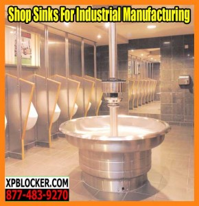 Industrial Sinks For Sale