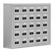 Cell Phone Lockers- 25 Door
