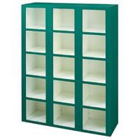 Cubby Storage System