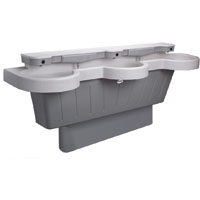 Discount Commercial  Lavatory Systems For Sale Manufacturer Direct Prices Will Save You Money Today!