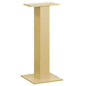 Pedestal Mailbox Stand for Cluster Mail Box Type I & II