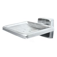 Satin-Stainless-Steel-Soap-Dish