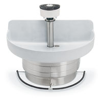 Terreon® Semi-Circular Wash Fountain