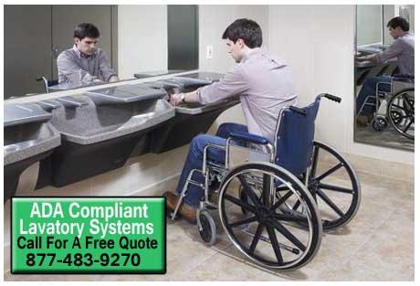 ADA-Compliant-Lavatory-Systems