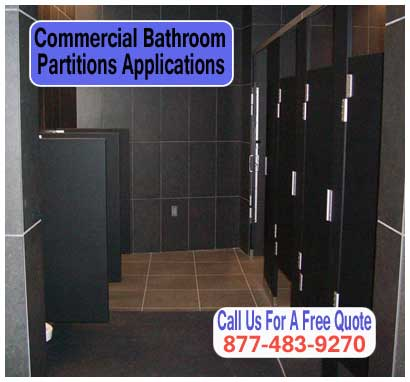 Commercial-Bathroom-Partitions-Applications