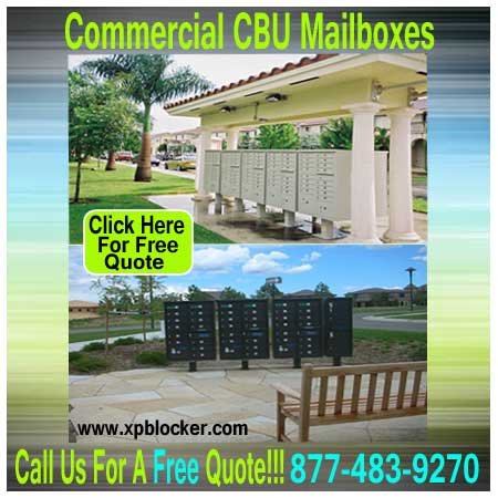 Commercial-CBU-Mailboxes