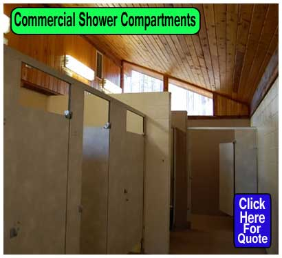 Commercial-Shower-Compartments