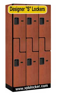 Designer-S-Lockers