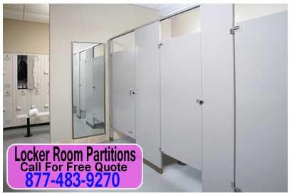 Locker-Room-Partitions