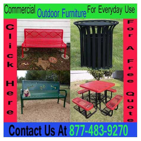 Outdoor-Commercial-Furniture