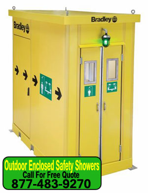 Outdoor-Enclosed-Safety-Shower