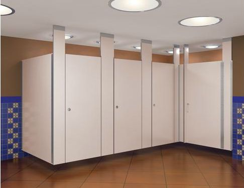 Restroom Stalls Restroom Dividers Bathroom Partitions