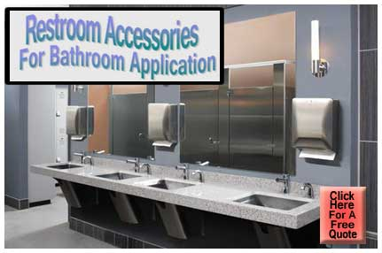 Restroom-Accessories-For-Bathroom-Application