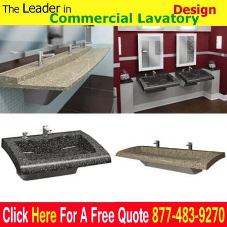 Verge-Lavatory-Systems