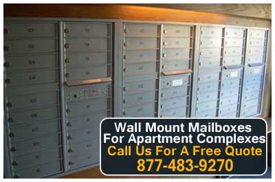 Wall-Mount-Mailboxes-For-Apartment-Complexes
