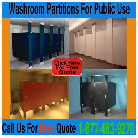 Washroom-Partitions-For-Public-Use