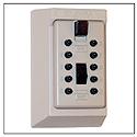 Programmable Key Locker