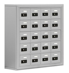 Wholesale 20 Door Cell Phone Locker With Re-settable Locks For Sale Direct From The Manufacturer Means Lowest Price Guaranteed