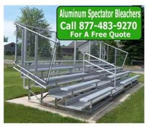 Aluminum-Spectator-Bleachers