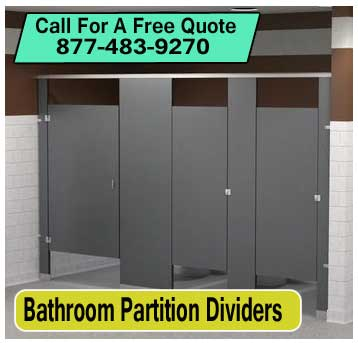DIY Commercial Bathroom Partition Dividers Fore Sale Direct From The Manufacturer