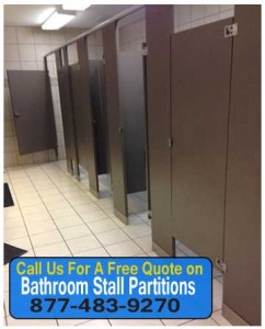 Discount Commercial Restroom Stall Partitions For Sale Direct From The Manufacturer