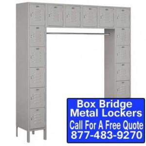 Box-Bridge-Metal-Lockers