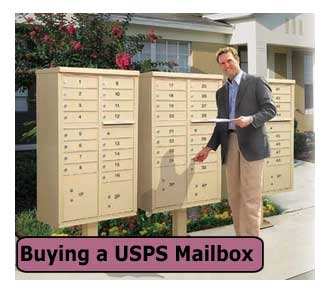 Commercial Mailboxes For Sale - Cheap Manufacturer Direct Wholesale Prices