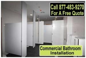Commercial-Bathroom-Installation