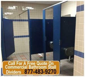 Discount Commercial Bathroom Stall Dividers For Sale Direct From The Factory & Quick Shipping