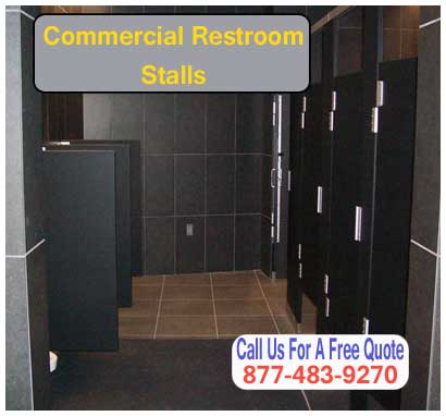Discount Commercial Restroom Stalls For Sale Factory Direct Means Lowest  Price Guaranteed