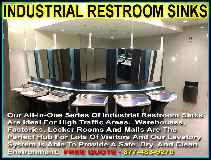 Wholesale DIY Industrial Restroom Sinks For Sale Direct From The Manufacturer Prices Saves You Money Today!