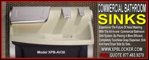 Buy Commercial Restroom Sinks Direct From The Factory Guarantee's Lowest Price!