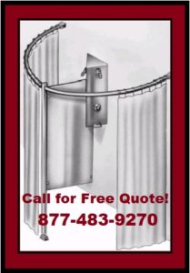 Stainless Steel Wall Showers deliver completely assembled